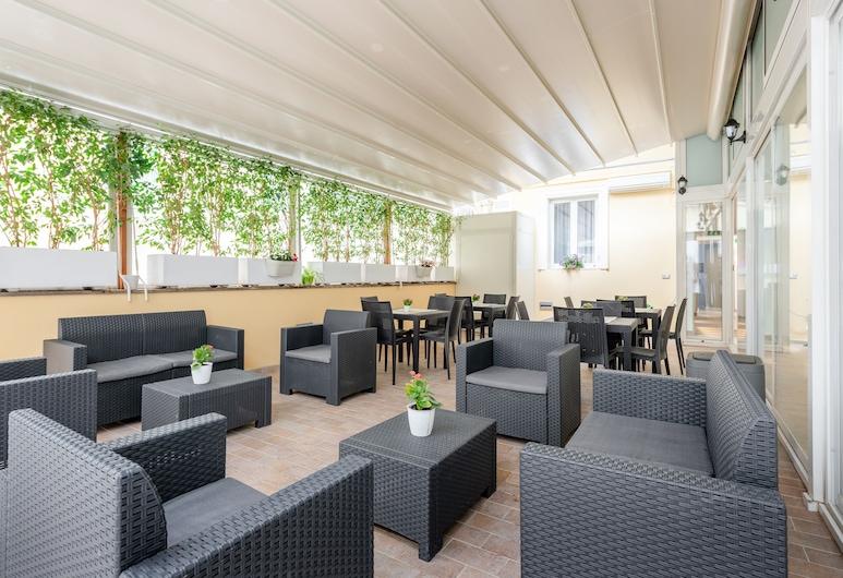 Brancaccio Luxury Suites, Rom, Terrasse/Patio