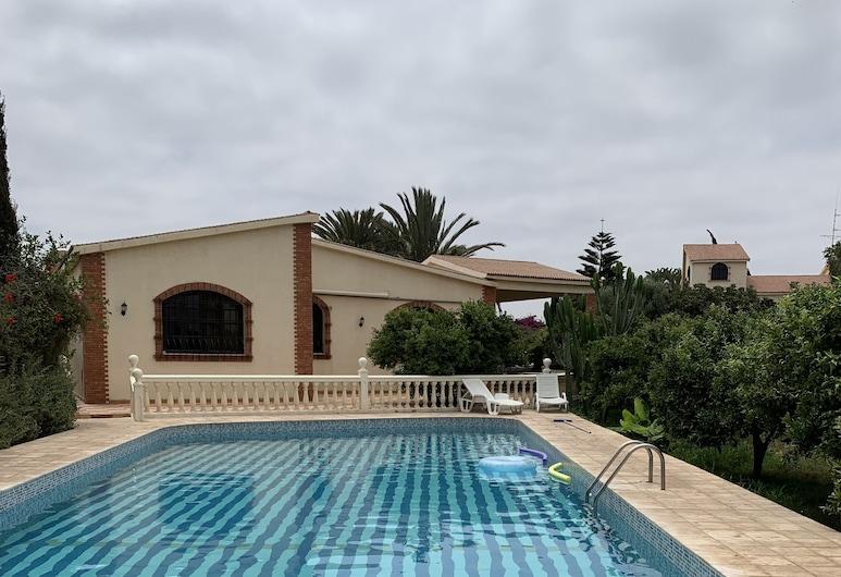 Tiguimi Vacances, Temsia, Comfort Villa, 3 Bedrooms, Private Pool, Private pool