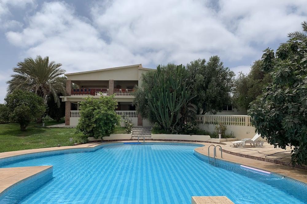 Comfort Βίλα, Ιδιωτική Πισίνα - Ιδιωτική πισίνα