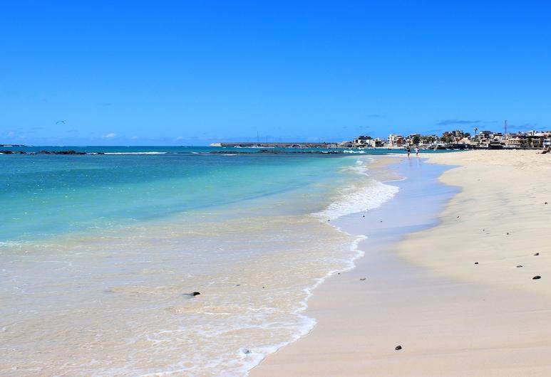 Ca Madeira, Boa Vista, Playa