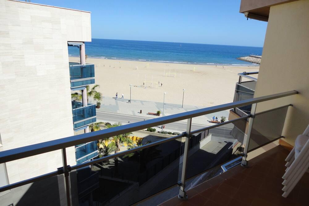 Apartmán, 2 spálne, výhľad na more - Vybraná fotografia