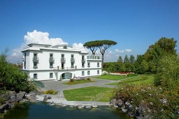 Obrázek hotelu Il San Cristoforo ve městě Ercolano