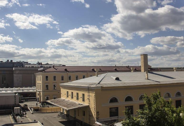 Фортуна, Санкт-Петербург, Вид снаружи / фасад