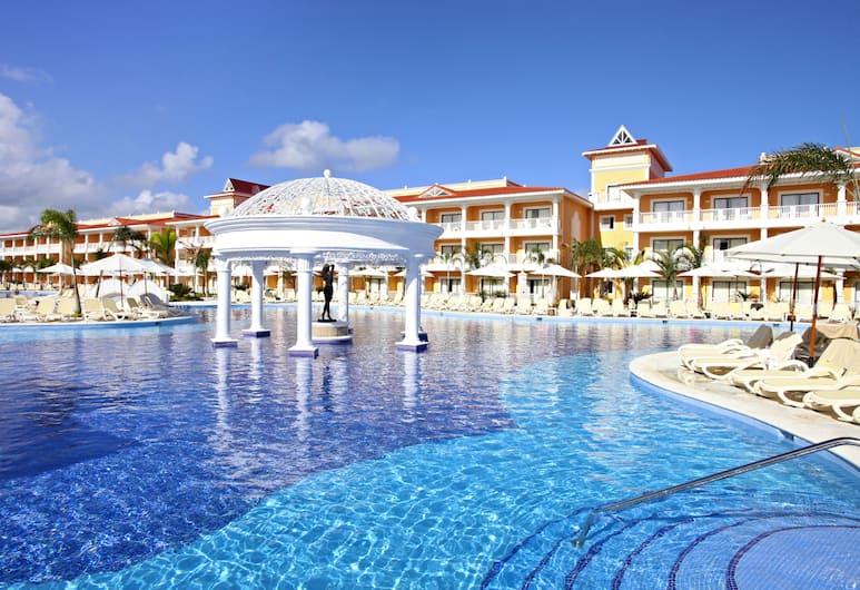 Grand Bahia Principe Aquamarine - All Inclusive - Adults Only, פונטה קאנה