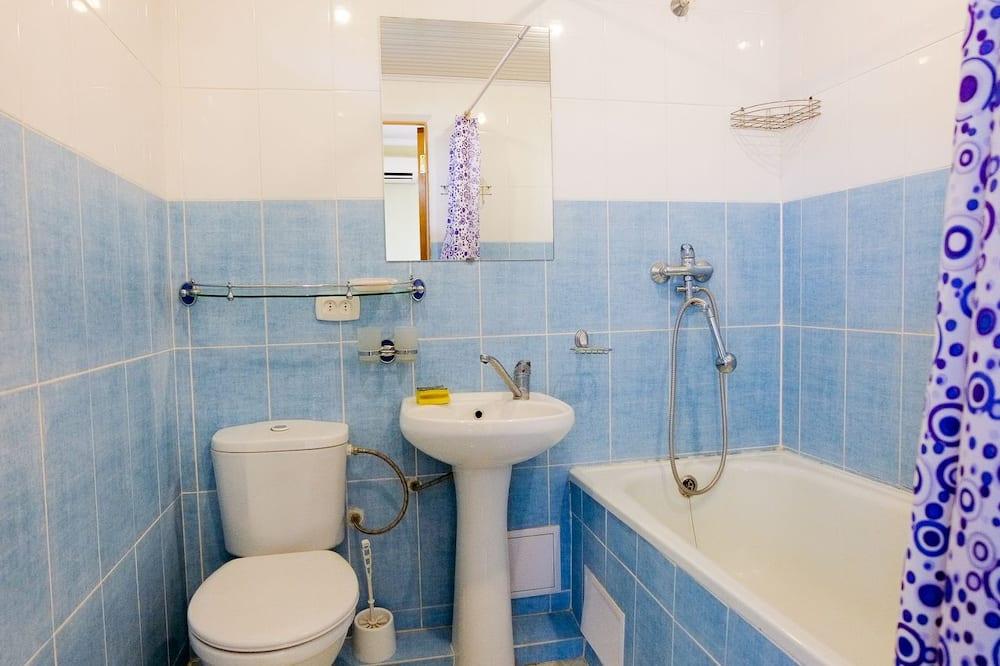 Superior Triple Room - Bilik mandi