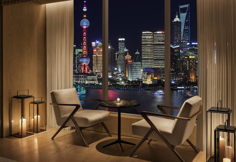 The Shanghai EDITION, Shanghai, Hotel Bar