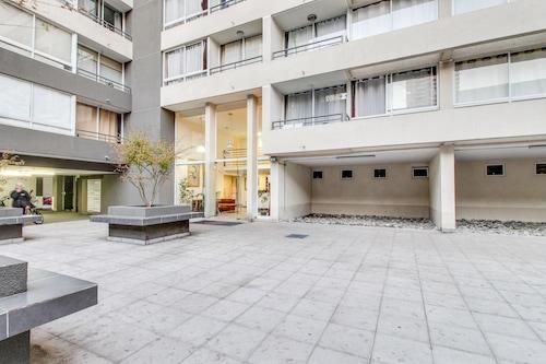 智利瑪里歐克魯茲伯格公寓飯店/