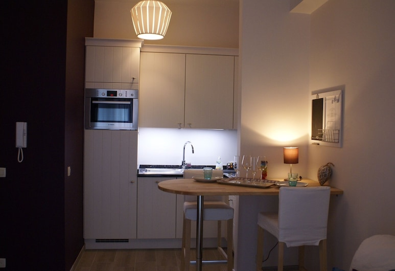 Exclusive Flats In Brussels - Congrès, BRUSEL