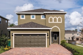 Picture of Reunion Dory 5 Bedroom Home with Private Pool in Orlando