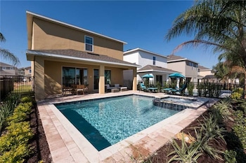 Picture of Reunion Nala 5 Bedroom Home with Private Pool in Kissimmee