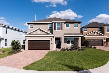 Picture of Reunion Splendor 6 Bedroom Home with Private Pool and Spa in Orlando
