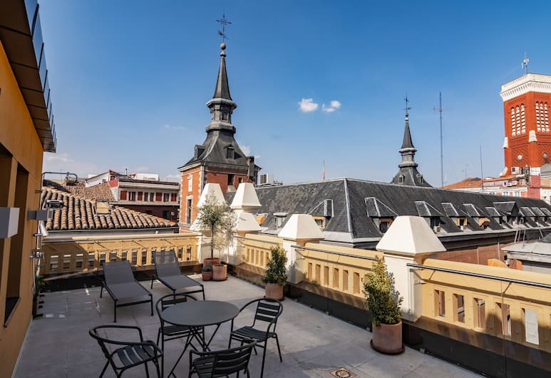 Plaza Mayor Suites & Apartments, Madrid