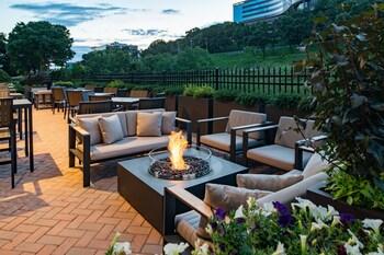 Gambar Fairfield Inn & Suites by Marriott Boston Waltham di Waltham