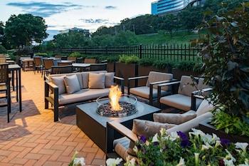 Gambar Residence Inn by Marriott Boston Waltham di Waltham