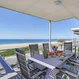 Deluxe Apartment, 2 Bedrooms, Ocean View - Balcony