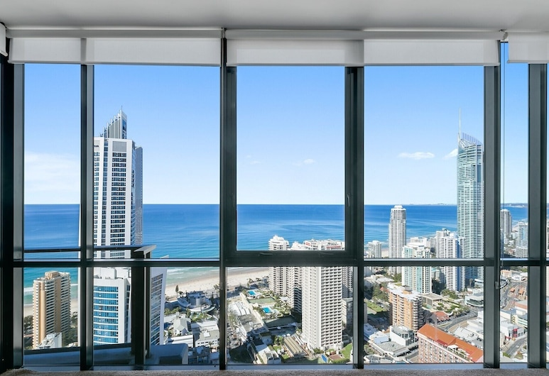Circle on Cavill - We Accommodate, Surfers Paradise, 3 Bedroom Sub Penthouse SPA Ocean, Zimmer