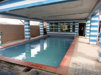 Fotografia do Brighton Hotel and Suites em Ibadan