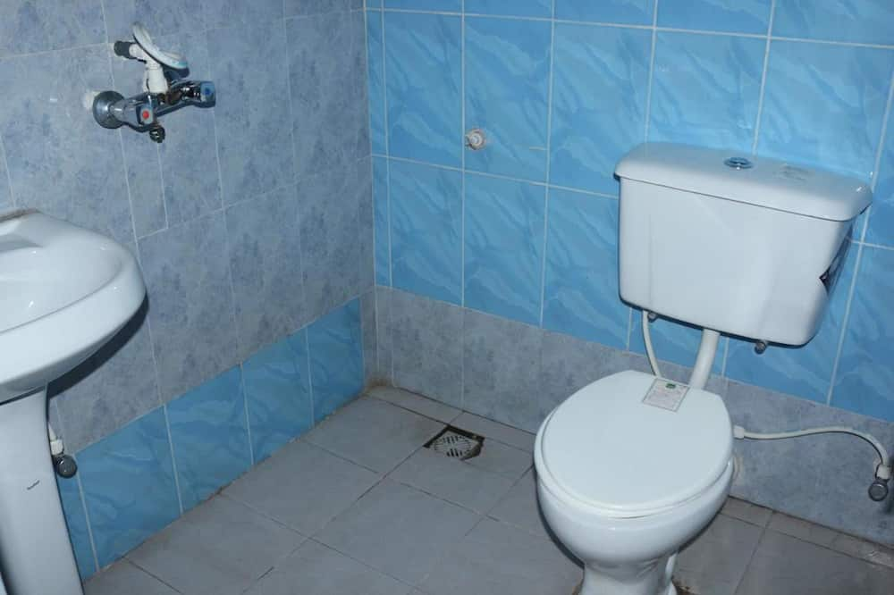 Quarto Executivo - Casa de banho