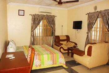 Hotellitarjoukset – Uyo