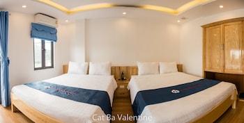 ภาพ Cat Ba Valentine Hotel ใน ไฮฟอง