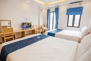Bilde av Cat Ba Valentine Hotel i Hải Phòng