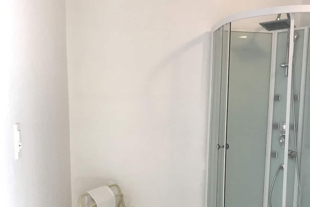 スイート - バスルームのシャワー
