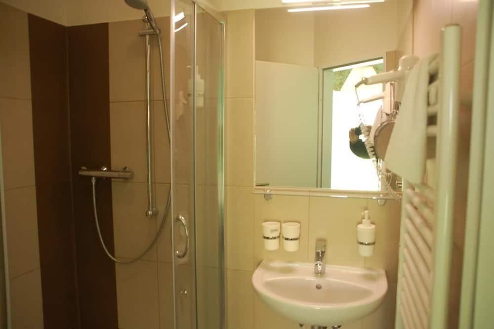 Apart Daire, 2 Yatak Odası - Banyo
