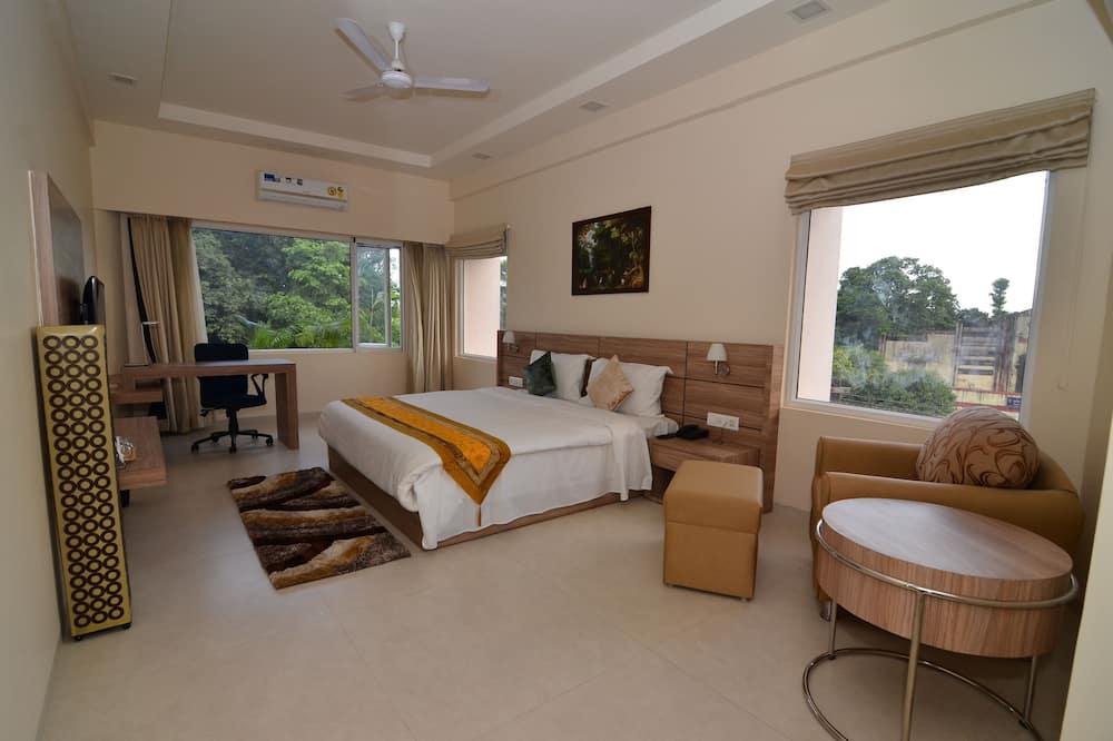 Super Corporate Room - Living Room