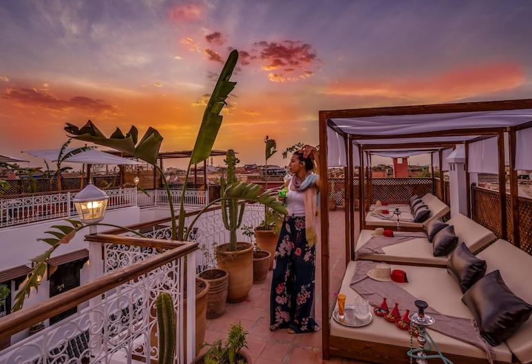 Riad Safran et Cannelle & Spa, Marrakech