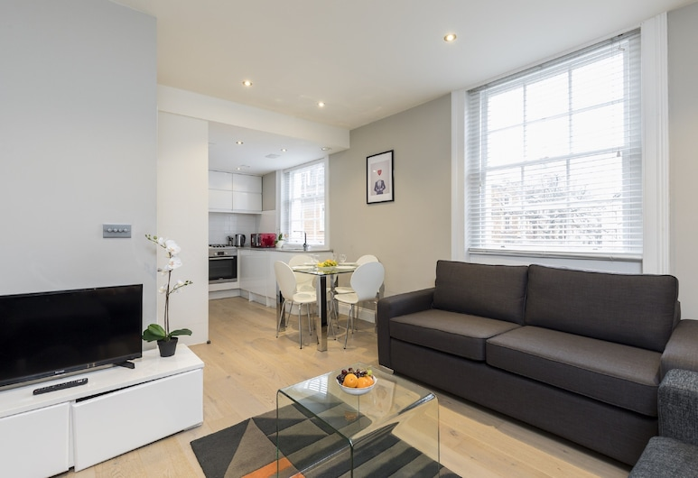 Leicester Square - Covent Garden Apt, London