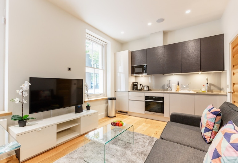The Fitzrovia Soho Collection Apartments, London