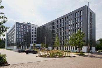 Nuotrauka: sylc. Apartmenthotel, Hamburgas