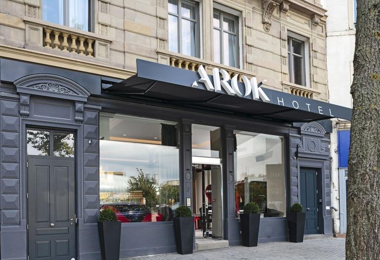 HOTEL AROK, Straßburg