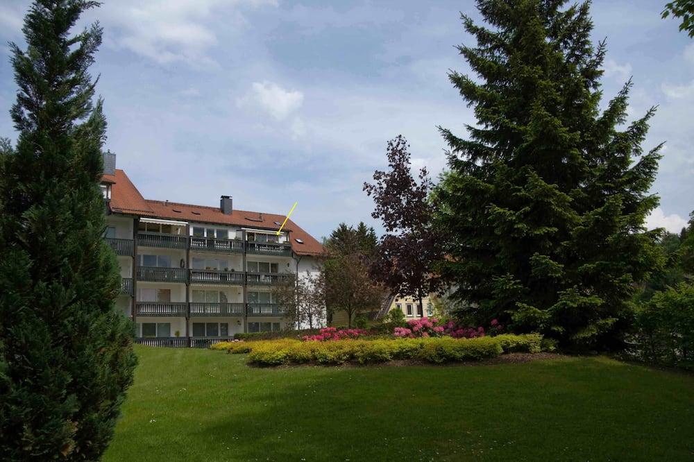 Maisonette-Ferienwohnung am Kurpark, Braunlage