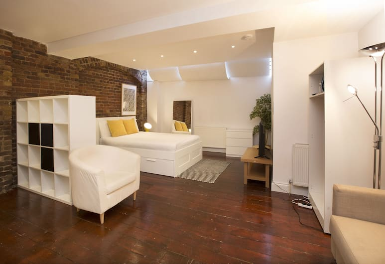Shoreditch Studios by Allô Housing, London