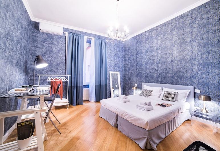 Rent In Rome - Appartamento Belsiana II, Rome