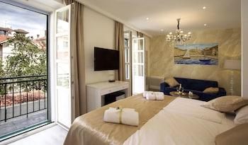 Foto van Well Of Life Luxury Rooms in Split