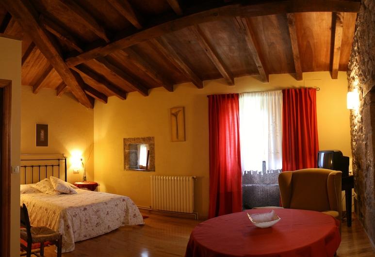 雷科拉爾蓋安飯店, Sarria (Lugo)
