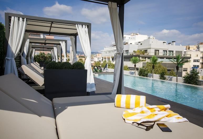 Protur Naisa Palma Hotel, Palma de Maļorka, Panorāmas baseins