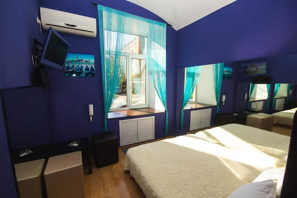 Suite - 1 soveværelse - Værelse