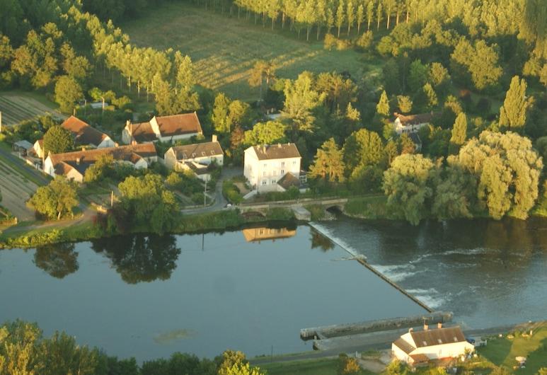 Gîtes Moulin du Port, סנט-ז'ורז'-סור-שר
