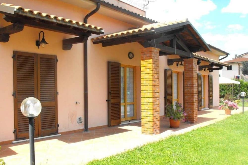 Villa Etruria Guest House, Pitigliano