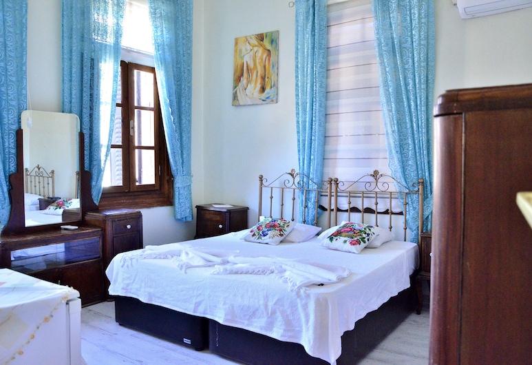 傑內普哈寧姆旅館, 艾伐利克, 四人房, 客房
