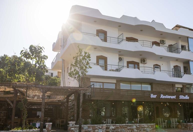 Hotel Horizont, Aliko