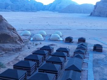Image de Jamal rum camp à Wadi Rum