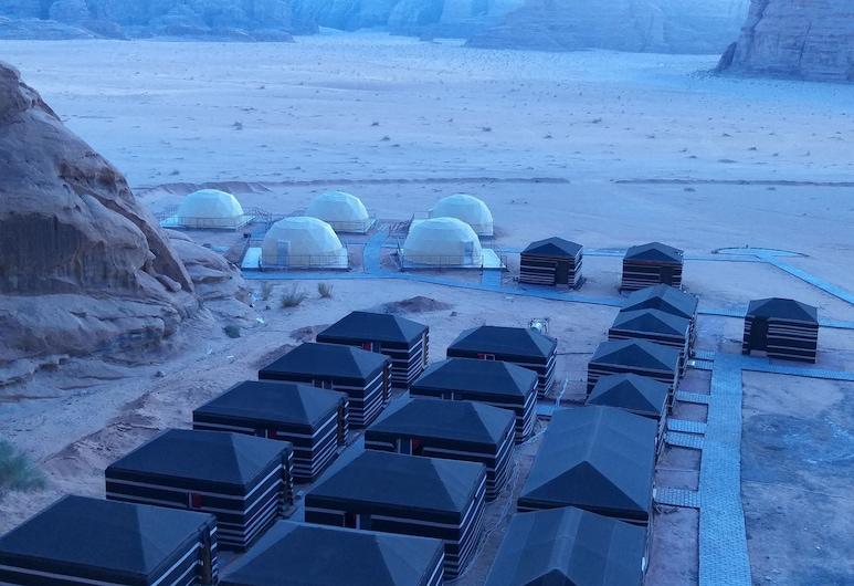 Jamal rum camp, Wadi Rum
