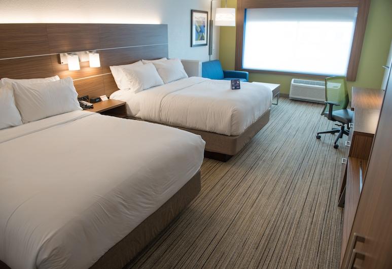 Holiday Inn Express & Suites Merrillville, מרילוויל