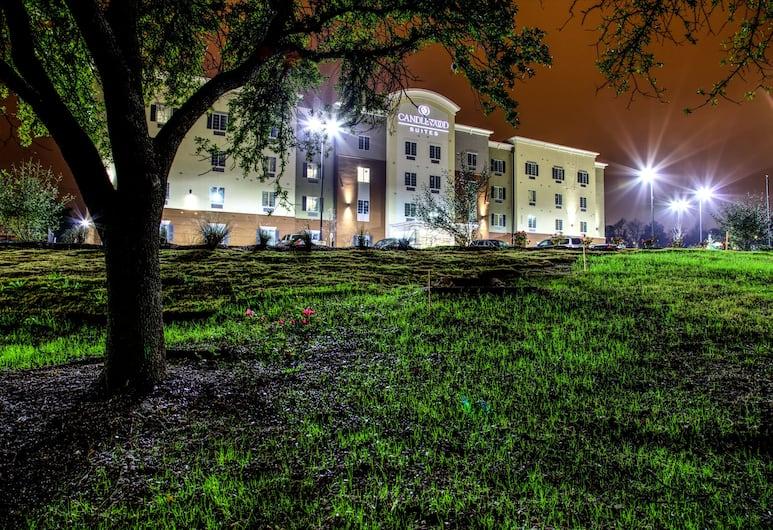 Candlewood Suites Austin North, Austin, Exterior