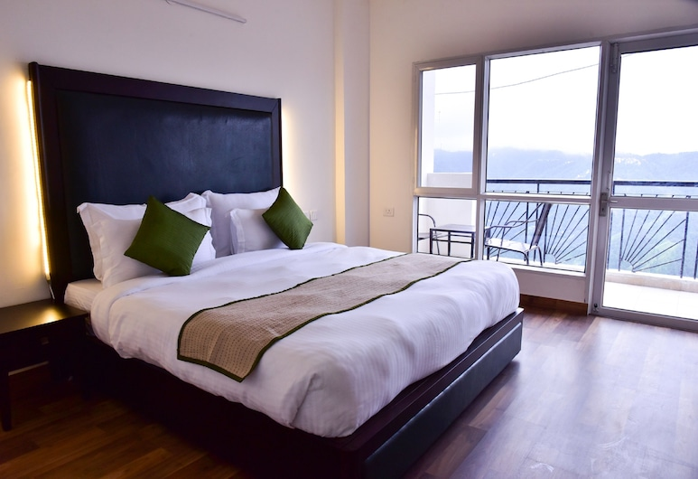 Spangle Heights   Shimla, Suites & Residences, Shimla, Family Suite, Guest Room