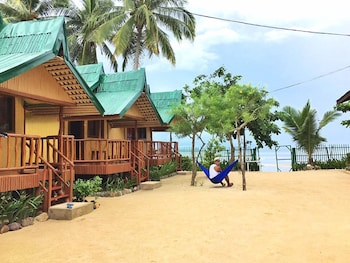 Fotografia do Chariz Beach Resort em El Nido